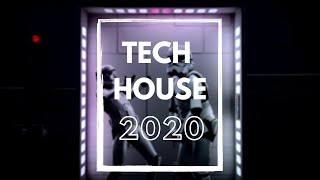 MIX TECH HOUSE 2020 #4 (Fisher, Cloonee, Martin ikin, Diplo, Dom Dolla, DEL-30, MJ...) [27 songs]