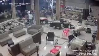 Earthquake in Kuwait