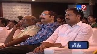 SV Krishna Reddy Never Before Seen Energitic Speech @ Vana..