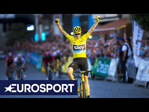 Tour de France: 100 Years of Yellow Jersey | Cycling | Eurosport