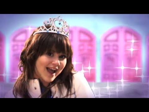Video Musical  Soy Una Princesa por Xtreme Kids