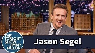 HowIMet Your Mother's Italian Fans Think Jason Segel Is Dumb
