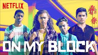 JSPH - ComeMyWay (Audio) [ON MY BLOCK - 1X03 - SOUNDTRACK]