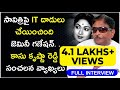 Kasu Krishna Reddy Reveals Facts of Mahanati Savitri's Life