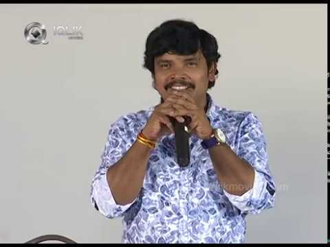 Sampoornesh-Babu-Says-Kobbari-Matta-Movie-3-Minutes-Dialogue-In-Press-Meet