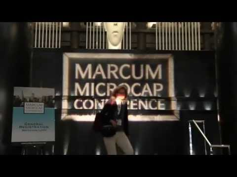 2014 Marcum Microcap Conference Highlights