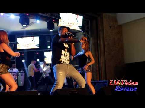 El Micha - Mi Caballo (Havana Show)