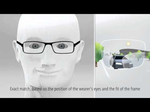 ZEISS PAL Precision Superb - Eye Emporium Opticians London
