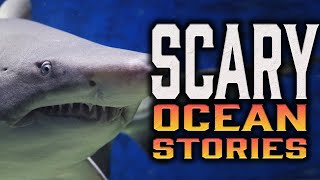 I Was Stranded Out At Sea: 5 True Scary Ocean Stories (Episode 32)