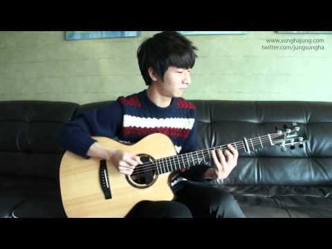 Baixar (Bruno Mars) Locked Out Of Heaven -Sungha Jung