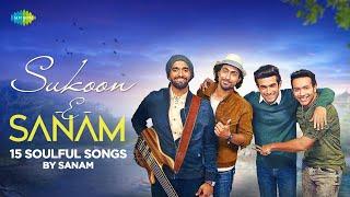 Sukoon-e-Sanam (Top Bollywood Songs) – Sanam