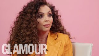 "Jesy Nelson ""I starved myself for four days during deep depression"" 