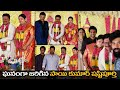 Actor Sai Kumar Shastipurthi Celebrations   Saikumar 60th Birthday Celebrations   Filmyfocus.com