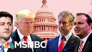 Joe: GOP Has A Big Avenue To Step Up And Take Control Of Party   Morning Joe   MSNBC