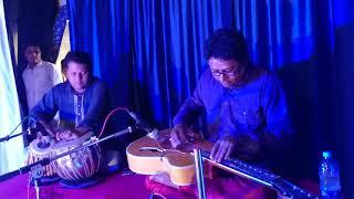 RAAG KIRWANI SBN PUBLIC SCHOOL PROMOTION INDIAN CLASSICAL MUSIC