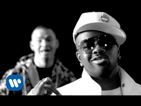 Paul Wall - I'm Throwed (feat. Jermaine Dupri) [Official Video)