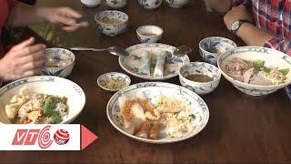3 loại nước chấm thường dùng trong món ăn Huế | VTC