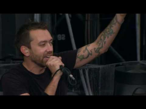 Rise Against - The Dirt Whispered [live at Rock am Ring 2010]