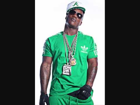 Sean Garrett Ft. Soulja Boy - Girls In The Strip Club