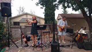 Summer (incomplete) House concert in Colorado Springs, CO 11-10-2016