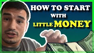 Start An Affiliate Marketing Business In 30 Minutes With Less Than $60 (STEP BY STEP)