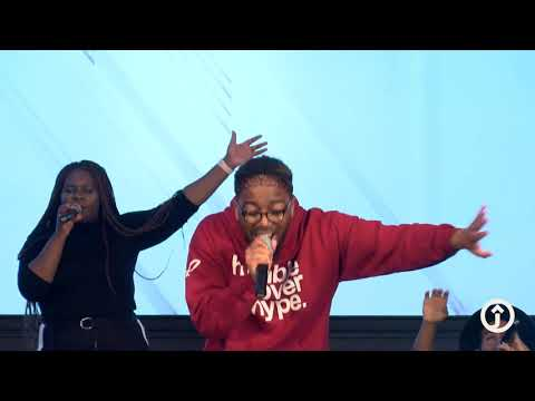 Most Beautiful + Spontaneous Worship feat. Chandler Moore | Influence Jubilee