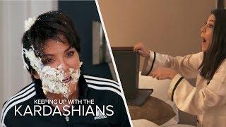 The Best Kardashian Family Pranks | KUWTK | E!