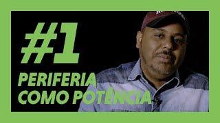 MIX PALESTRAS | Paulo Rogério | A inovação que nasce no Dendê | #Enfrente