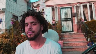 J. Cole - False Prophets