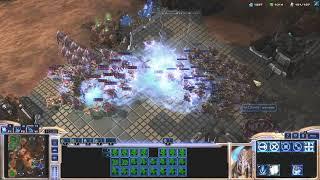 StarCraft 2 - Protoss próbálgatás 6