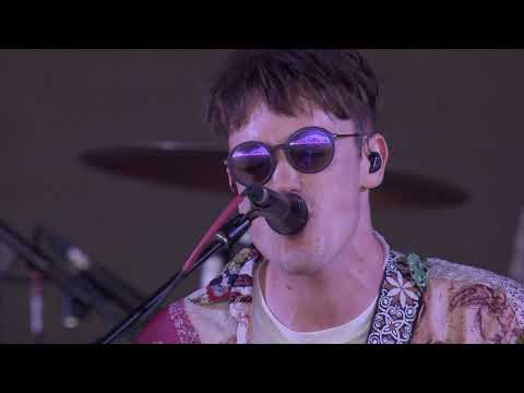 Hippo Campus - Live at Bonnaroo (Full Set)