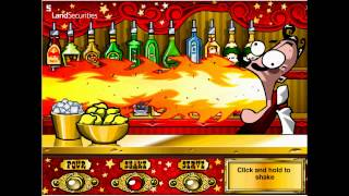 Bartender Gameplay and Commentary