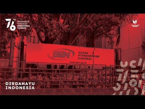 https://www.youtube.com/watch?v=wvSeM2VJxNsSelamat Ulang Tahun ke-76 Republik Indonesia