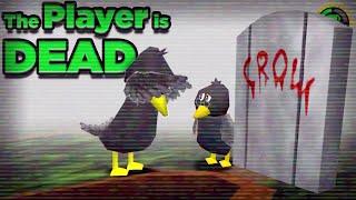 Game Theory: Beware Crow 64 c̸̛̊rO̵̼̮͐̄́̀͘W̴̘̪͈̆ 6̵̓͛͒4̴̈͗̃̋ c̶̾́́̀̑Ȑ̸̲̪̅͘O̶w̵̄̀̆̅̕͝ 6̴̞̓̒̈́̇4̶̩̘͗͌̉
