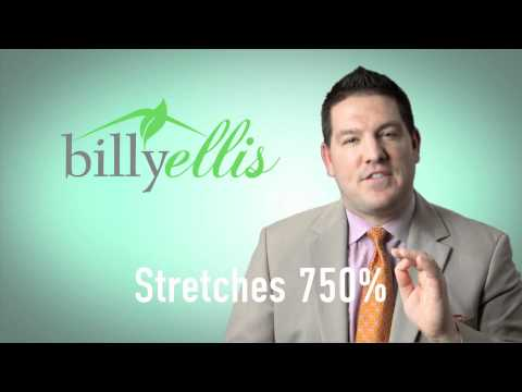 Billy Ellis Sealant Video