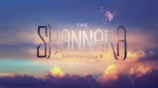 Opening Credits | The Shannara Chronicles | SYFY Australia