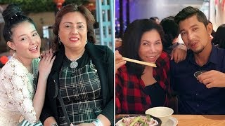 Phản ứng bất ngờ của ba mẹ khi Ngân 98 và Lương Bằng Quang chia tay sau 3 năm mặn nồng