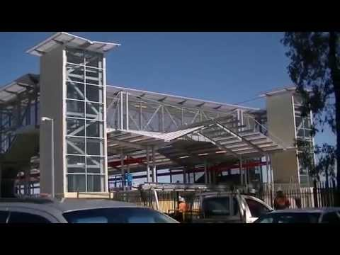 Gawler Line Project Update May 2012