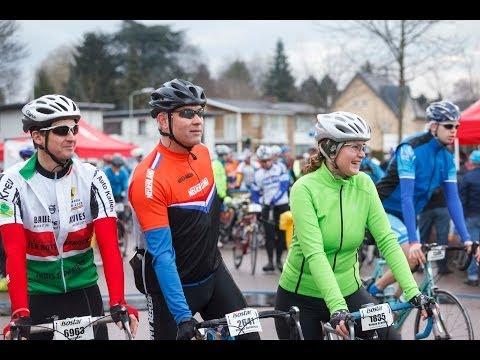 projectmanager en fietsfreak Heleen Scholtes