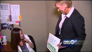 Ellen DeGeneres fan wins trip, tickets to see '12 Days' taping