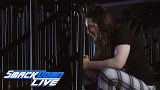 Nikki Cross is free: WWE Exclusive, March 19, 2019