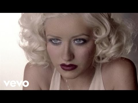 Christina Aguilera - Hurt (Main Video)