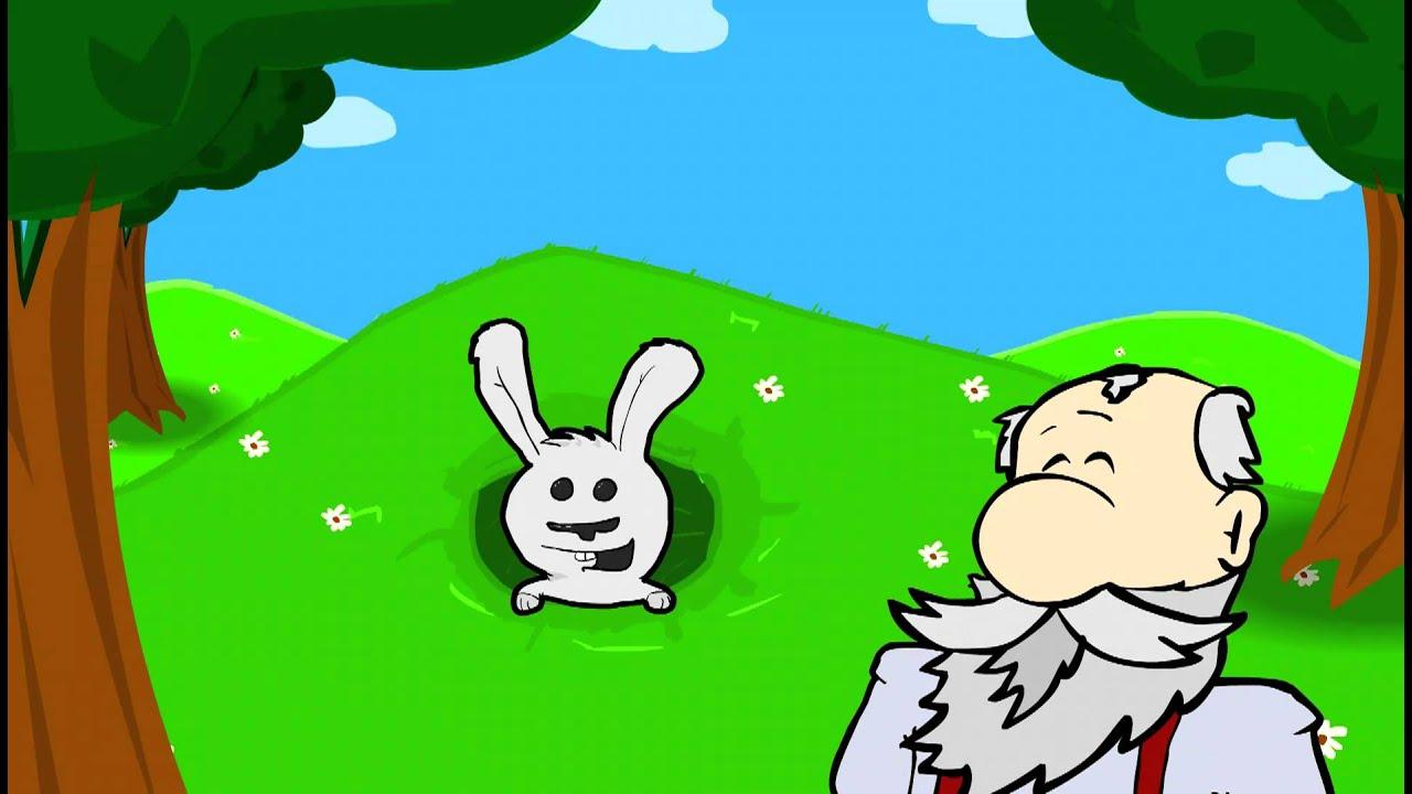 lief klein konijntje origineel hd