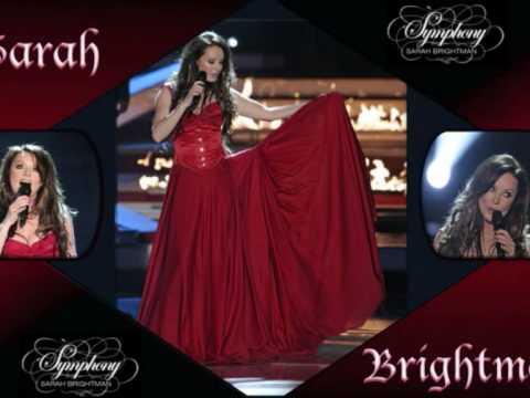 Sarah Brightman Memory Karaoke