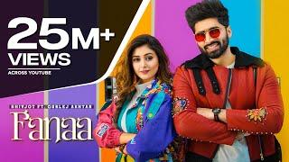 Latest Punjabi Video Fanaa Shivjot Gurlez Akhtar Ft Sana Khan Download