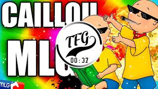Calliou Remix (Bass Boosted) - MP3HAYNHAT COM