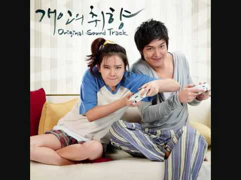 SeeYa - My Heart Is Touched (Official Soundtrack of Personal Taste)