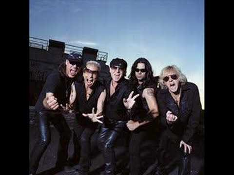Scorpions - Your Last Song