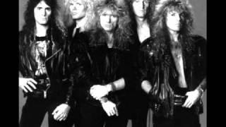 Whitesnake - Now Your Gone