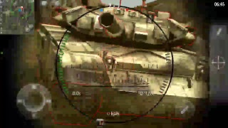 Armored Aces - Rolling Thunder Tank Battalion